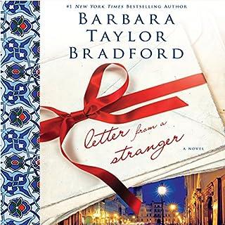 Letter from a Stranger audiobook cover art