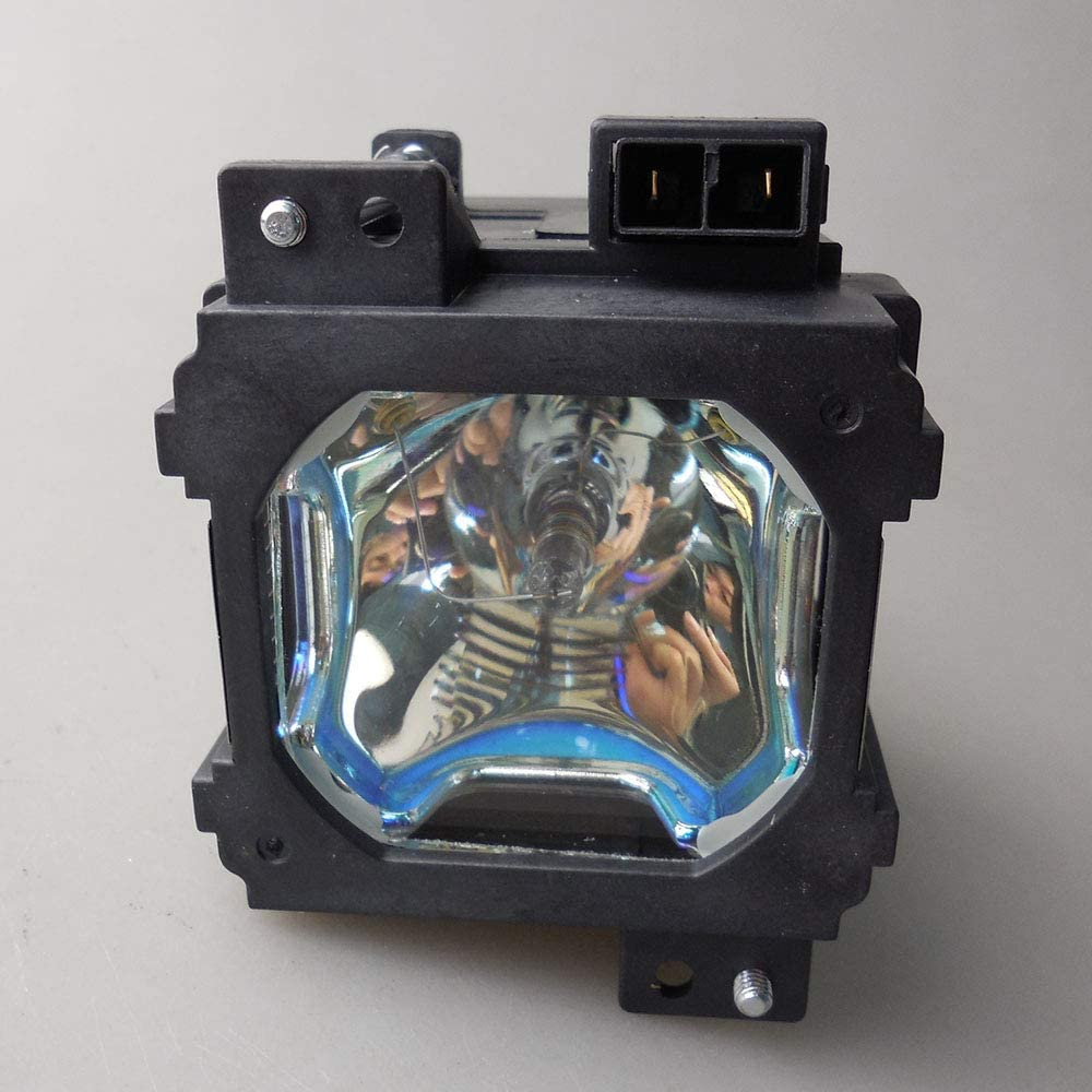 CTLAMP A+ Quality BHL-5009-S Replacement Projector Lamp BHL5009S Bulb with Housing Compatible with JVC DLA-RS1 DLA-RS2 DLA-RS1U DLA-RS2U DLA-HD1 DLA-HD10 DLA-HD100 DLA-HD1WE DLA-RS1X DLA-VS2000