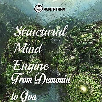 From Demonia to Goa