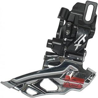 Umwerfer Deore XT Dual Pull Direktmont.