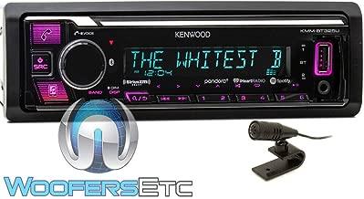 Best kenwood bluetooth car stereo Reviews