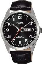 pulsar classic watch