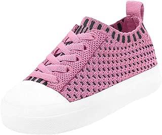 Native Kids Shoes Baby Girl's Jefferson 2.0 Liteknit (Toddler/Little Kid)