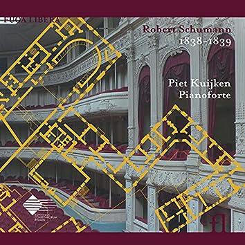 Schumann: 1838 - 1839