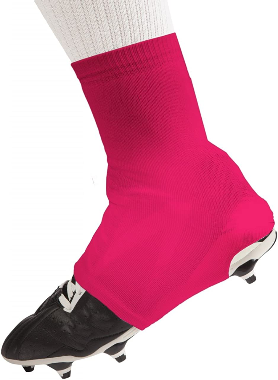 The Original Razur San Antonio Mall Spats Cleat with Online limited product Covers Inhib Patented Debris