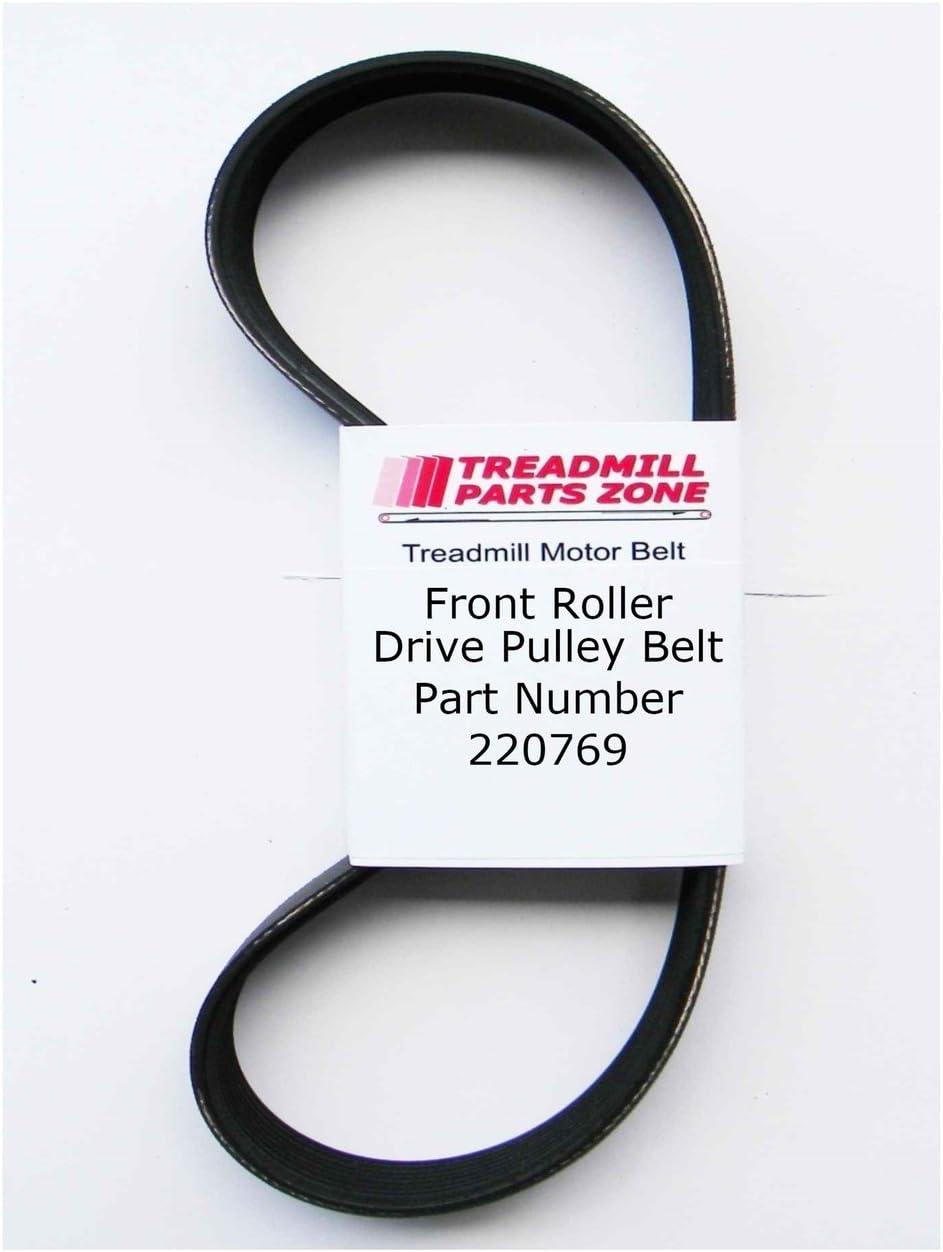 ProForm Treadmill Gifts Model PFTL05050 Motor National uniform free shipping Number 220769 Belt Part