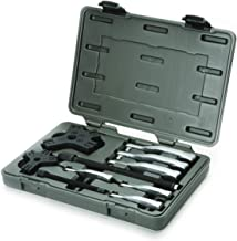 GEARWRENCH 2 & 5 Ton 2 or 3 Jaw Internal/External Ratcheting Puller Set - 3627