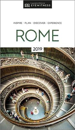 Rome: DK Eyewitness Travel Guide