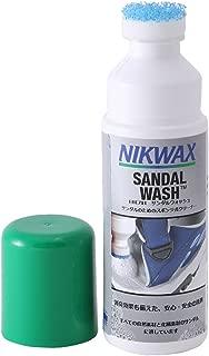 ニクワックス(NIKWAX) サンダルウォッシュ 【洗剤】 EBE711