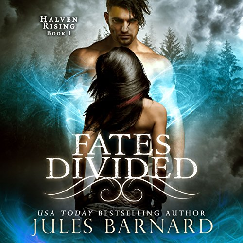 Fates Divided cover art