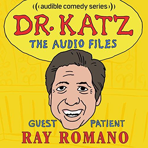 Ray Romano cover art