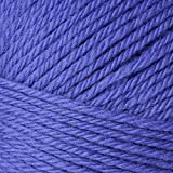 Plymouth - Galway Worsted Knitting Yarn - Cornflower Blue (# 161)