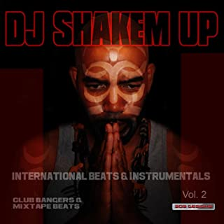 Club Bangers & Mix Tape Beats Vol.2