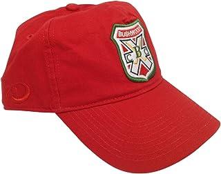1fb07bf359eb5 Bushwood Country Club Logoed Caddyshack Golf Hat - Red
