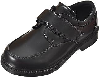 Boy's Uniform School Shoes   Amazon.com