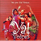 We are Ya! Voices