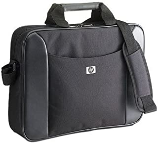 HP 455084-001 AJ078AA Nylon Notebook/Laptop Carying Case/Bag w/Adjustable Shoulder Strap - Fits up to 15.4
