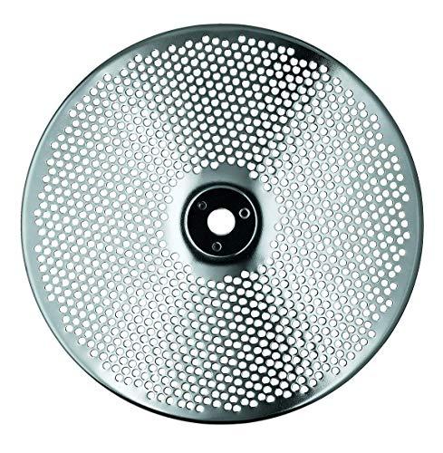 RÖSLE Siebeinlage zu Passetout, Edelstahl 18/10, Loch Ø 0,2 cm, Passend für Passiergerät von RÖSLE, spülmaschinengeeignet