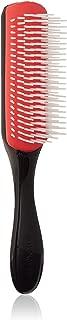 Denman Cushion Brush Nylon Bristles, 7-Row | ⭐️ Exclusive