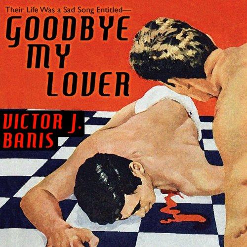 Goodbye, My Lover cover art