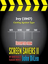 Best ivy movie joan fontaine Reviews