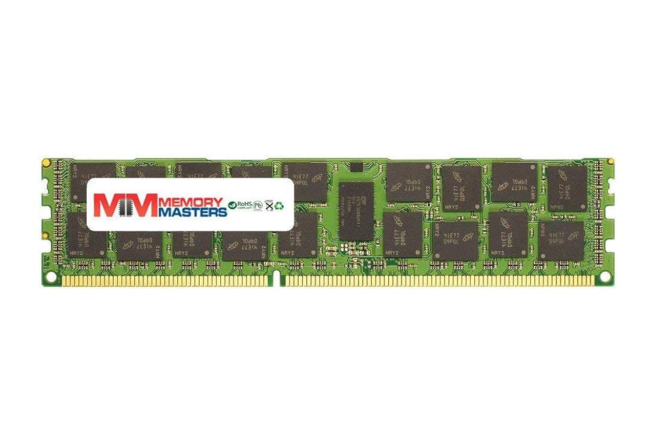 異常相反する盲目MemoryMasters Dell 互換性 SNP20D6FC/16G A6994465 16GB (1x16GB) PC3L-12800 ECC 登録済み RDIMM メモリ DELL PowerEdge R910用