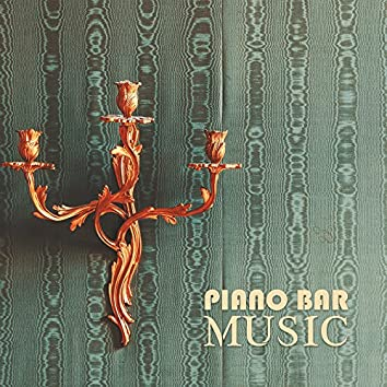Piano Bar Music – Smooth Jazz for Relaxation, Jazz Vibes, Coffee Talk, Restaurant Jazz, Gentle Piano