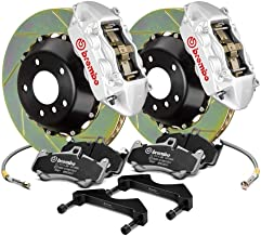 Brembo 1B2.8003A-3 GT 4 Piston Big Brake Kits