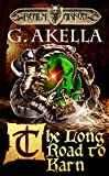 The Long Road to Karn: Epic LitRPG (Realm of Arkon, Book 5)