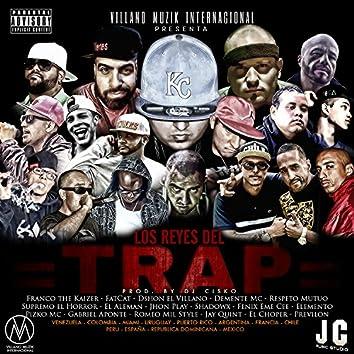 Los Reyes del Trap - Single