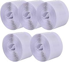 ibasenice 5St 1M Klittenband Zelfklevende Klittenband Tapes Kabelbinders Draadorganisatoren Voor Koorden Kabelbeheer