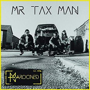 Mr Tax Man