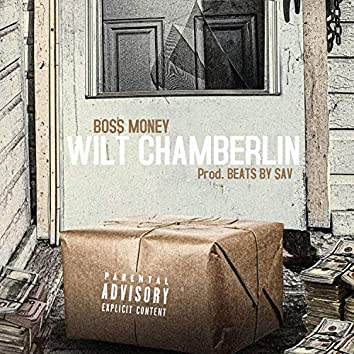 Wilt Chamberlin
