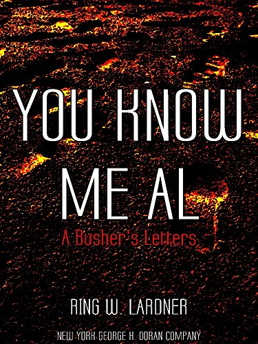 You Know Me Al (English Edition)