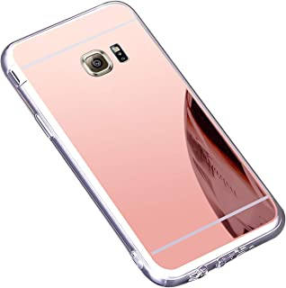 Clear TPU Coque pour Galaxy A20E,2 en 1 Silicone Clair Coque pour Galaxy A20E,Moiky /Él/égant Cr/éativit/é 360 Degr/é Housse Compl/ète Avant et arri/ère Ultra-mince Doux Gel /Étui Coque