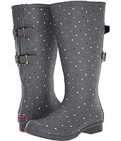 Versa Tonal Dot Tall Versa Boot