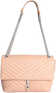 Luxury Fashion | Rebecca Minkoff Womens HH18EEQD37278 Beige Tote | Spring Summer 19