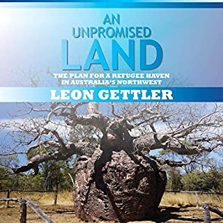 An Unpromised Land cover art