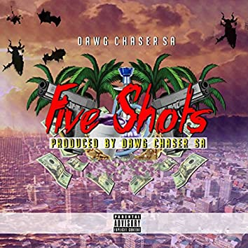 Five Shots (Hip Hop Instrumentals)