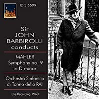 Sir John Barbirolli Conducts by GUSTAV MAHLER (2010-07-28)