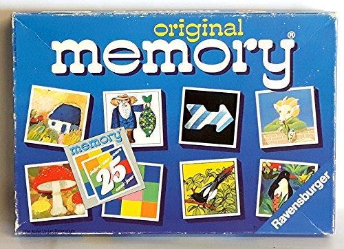 Ravensburger Original Memory