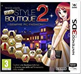 New Style Boutique 2: Sempre Più Fashion! - Nintendo 3DS