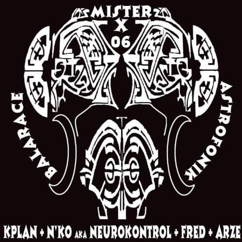 NeuroKontrol, K-Plan, Mentap, Arze