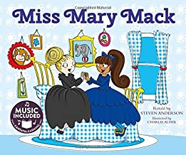 Miss Mary Mack (Sing-along Silly Songs)