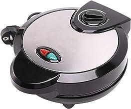 Volautomatische Elektrische Wafels Maker Elektrische Sandwich Pizza Pannenkoek Machine Non-stick Bakplaat Ei Taart Oven On...