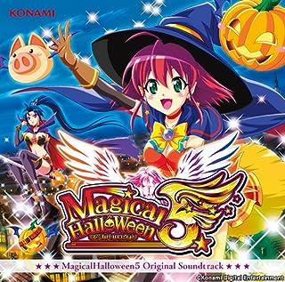 Magical Halloween 5 Original Soundtrack(DVD付)