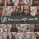 Falling Away from Me - EP [Clean]