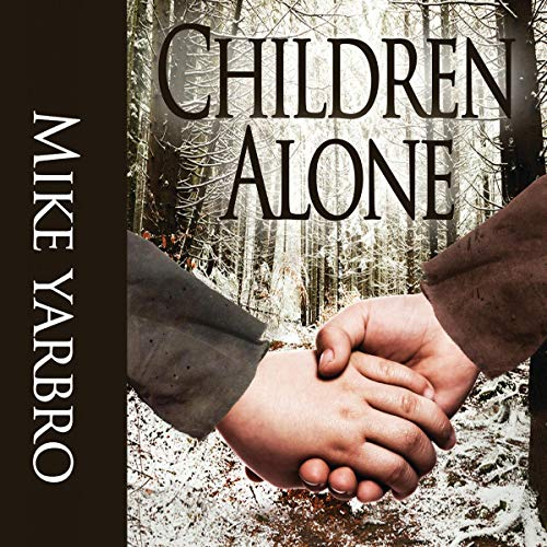 Children Alone cover art