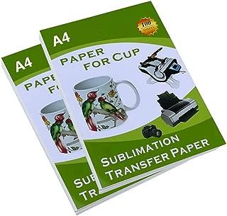 photo transfer paper for mugs