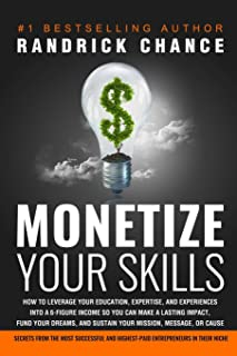 Best monetize your skills Reviews
